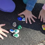 Nature play game hits Medowie