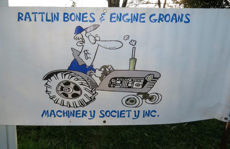 The Rattlin' Bones Club was established in 2014.