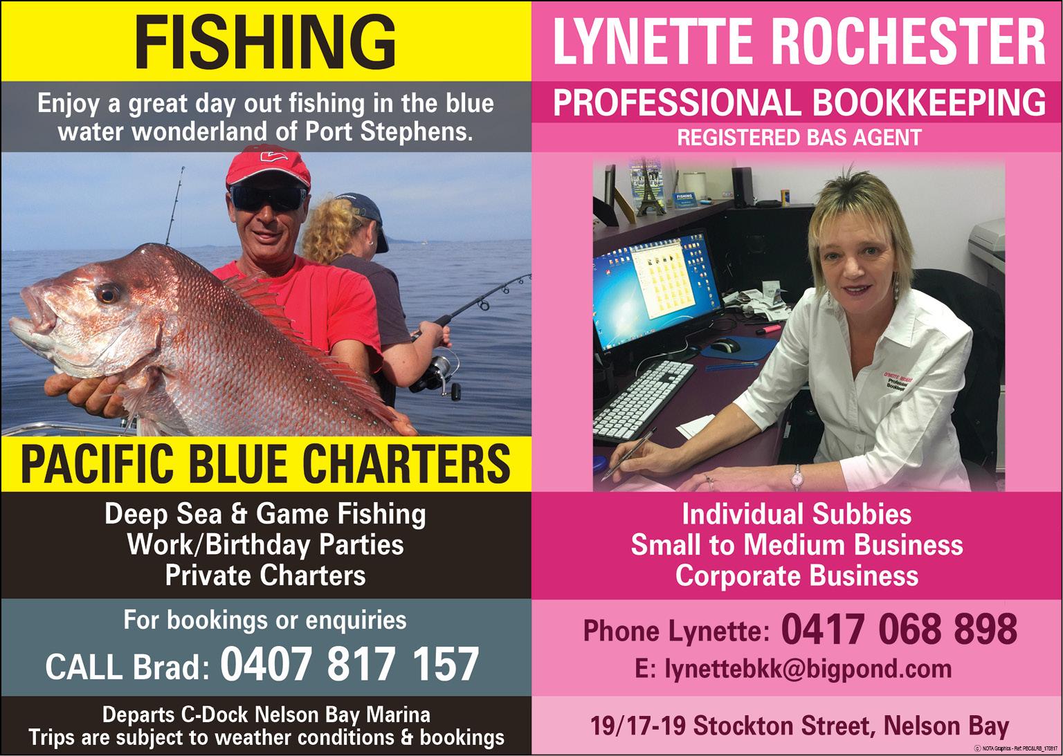 Lynette Rochester Bookkeeping