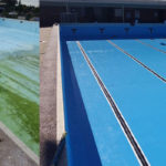 Myall Masters Swimming Club Fight for Pool Heating