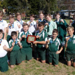 St Michael's win state rugby league championship in extra time