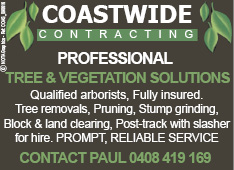 Coastwide Contracting Pty Ltd