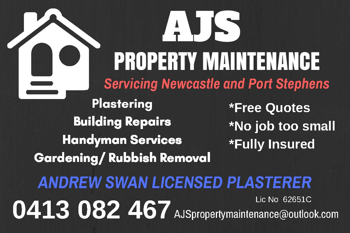 AJS Property Maintenance