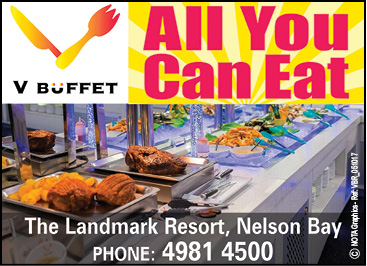 V Buffet Restaurant