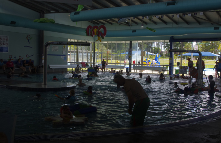 Port Stephens Community Comes Together To Deliver A Spectacular Christmas Party For Camp Quality
