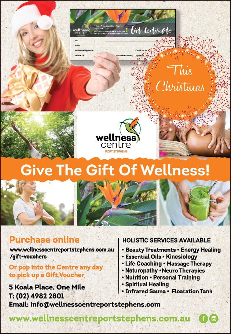 Wellness Centre Port Stephens