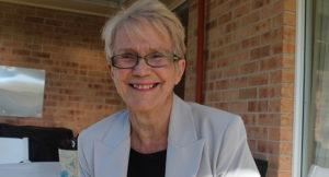 Sally Dover