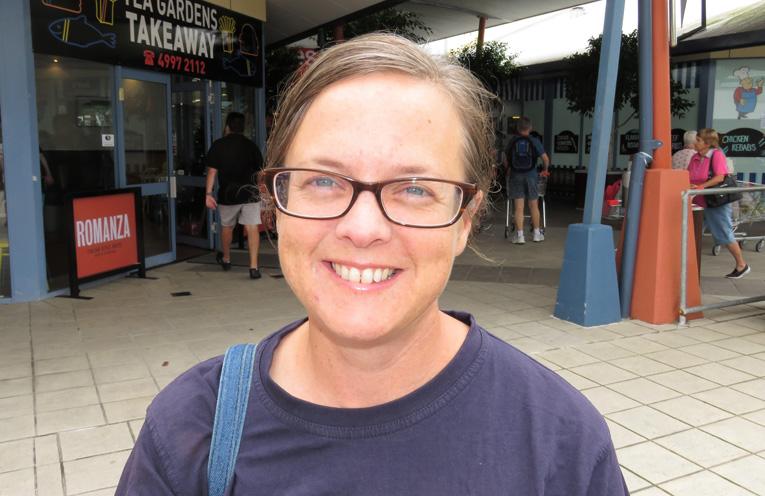 Jessica Harris Myall Coast Chamber of Commerce