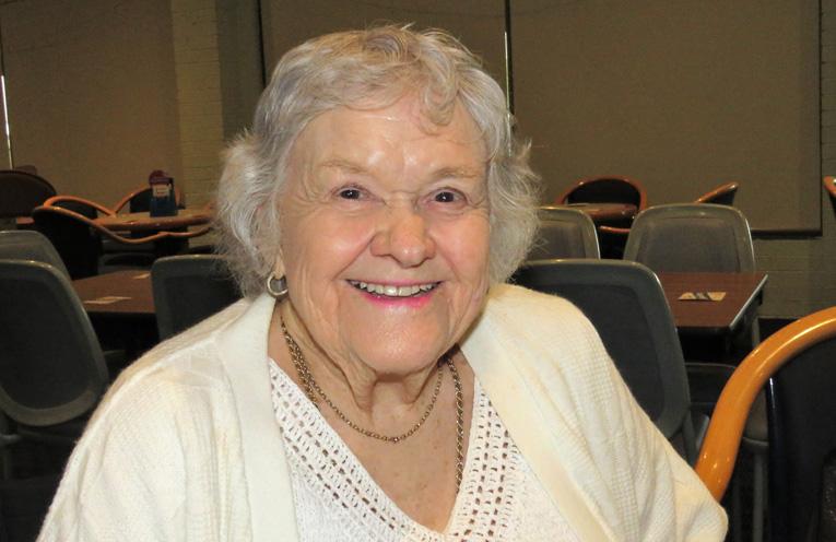 Fay Collins Bulahdelah