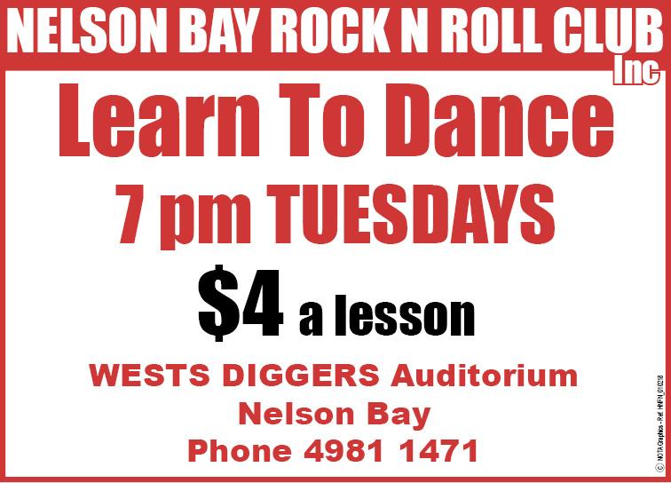 Nelson Bay Rock n Roll Club Inc.