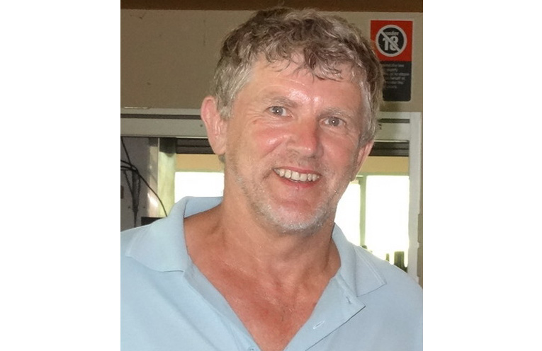 A Grade winner David Brailey.