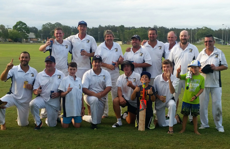 BULAHDELAH 3rd Grade Cricket team has claimed the 2017-18 Manning River District Cricket Association Premiership following a convincing 10-wicket win against Taree West.