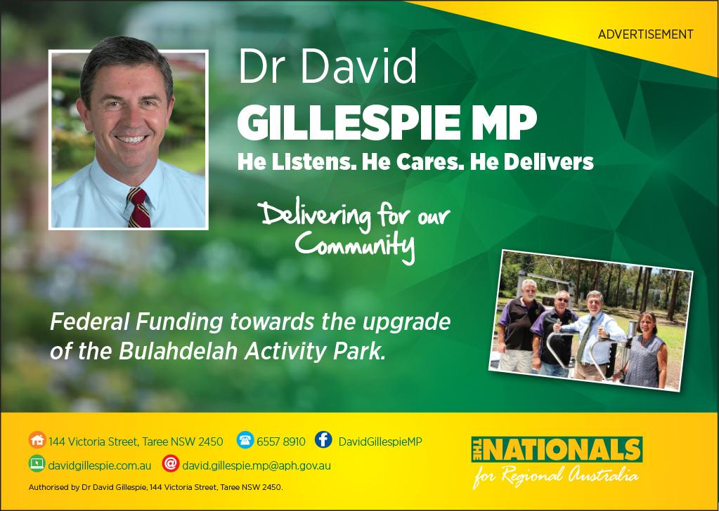 http://www.davidgillespie.com.au/