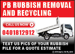 PB Rubbish Removal & Recycling
