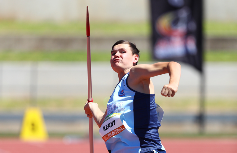 THE recent Little Athletics State Championships, held at the Sydney Olympic Park, drew to a close the 2017 / 2018 athletics season.