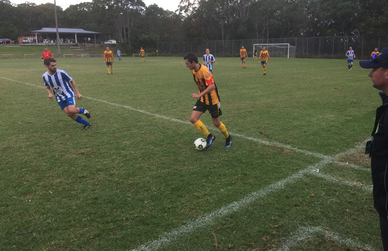 Support the Raymond Terrace Lions on their FFA Cup journey.