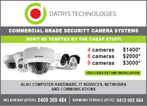 Datrys Technologies