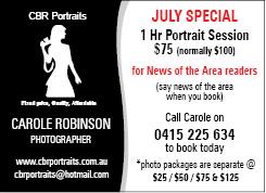 Carole Robinson Photographer