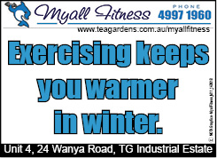 Myall Fitness