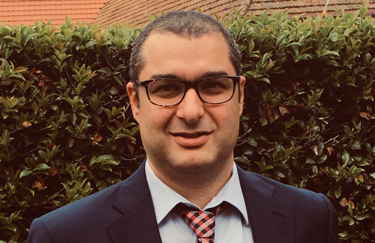 Mr Adrian Panuccio will begin in the role of General Manager on Monday 9 July.