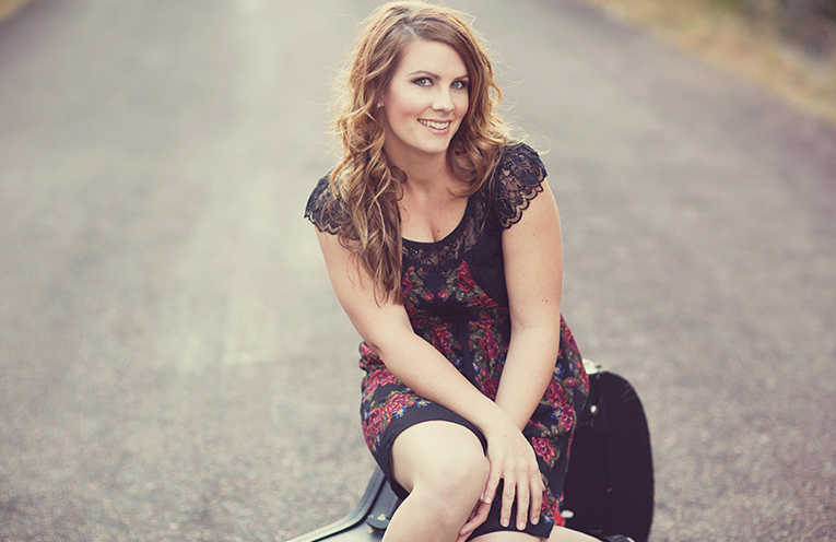 Kelly Hope, live on stage from 7pm this Friday night at Soldiers Point Bowling Club,