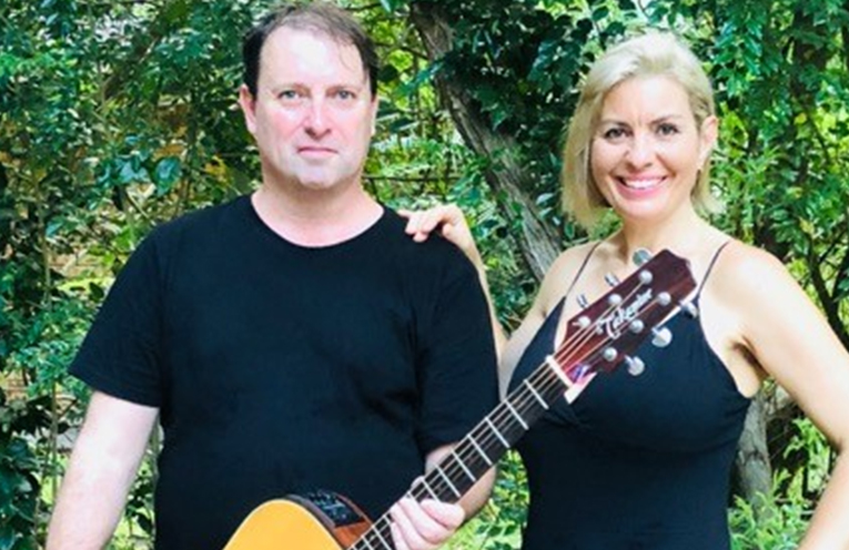 Treat yourself to a night out this Friday night with Replay at the Tea Gardens Country Club