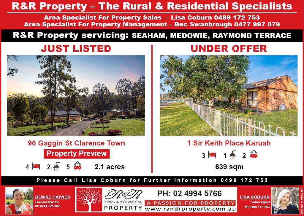 R & R Property
