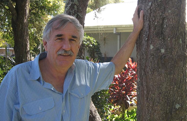 Councillor Steve Tucker