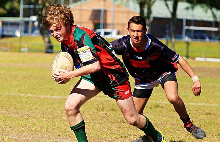Big Weekend for the Hawks Rugby League Club – News Of The Area