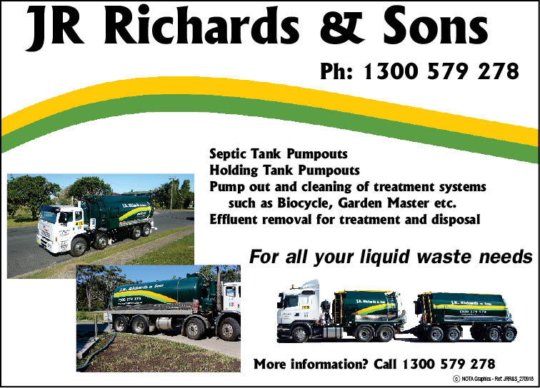 JR Richards & Sons Waste Services