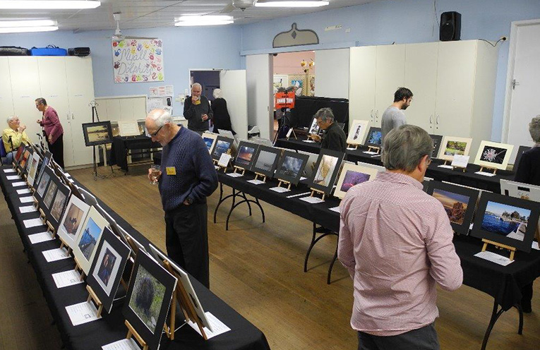 PHOTOGRAPHY EXHIBITION: Led by Photography Teacher Andrew Sillar.