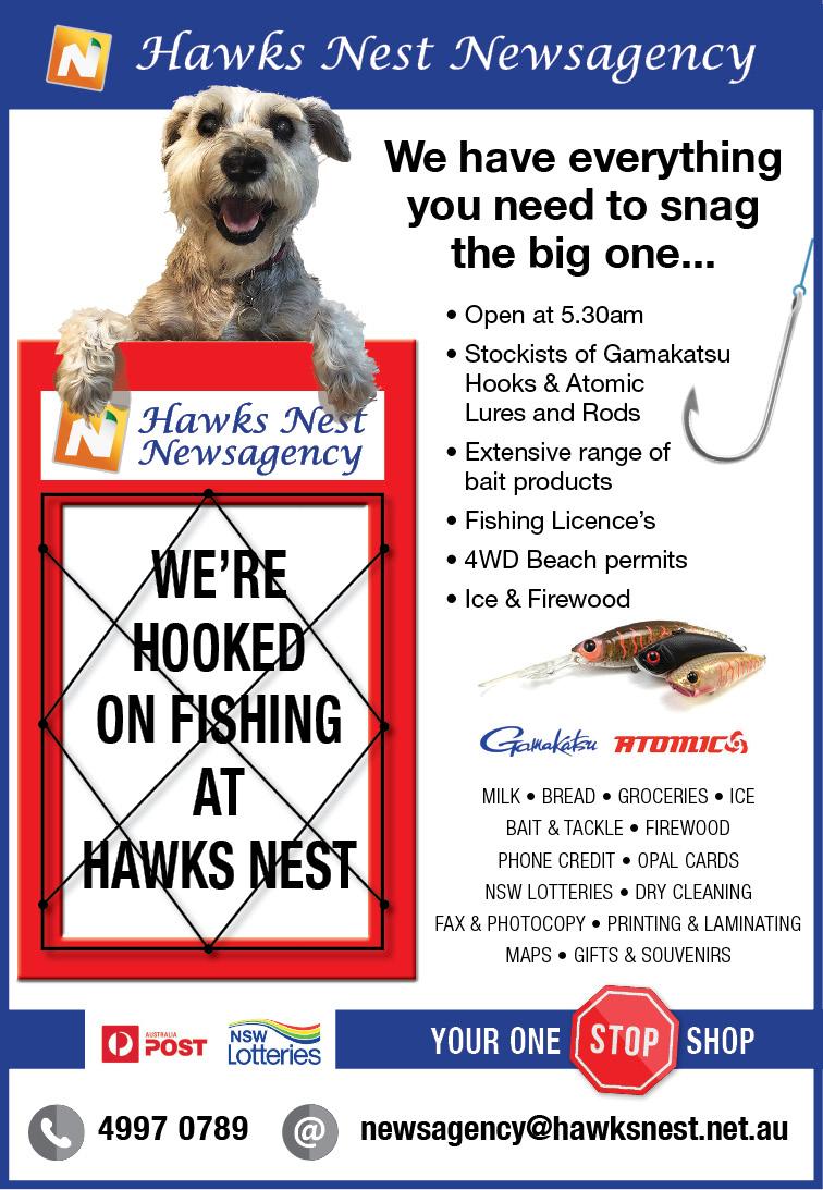 Hawks Nest Newsagency
