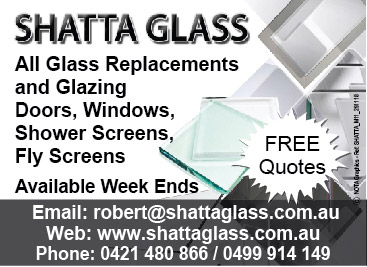 Shatta Glass
