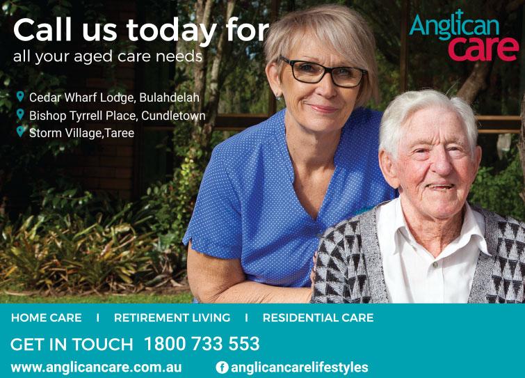 Anglican Care