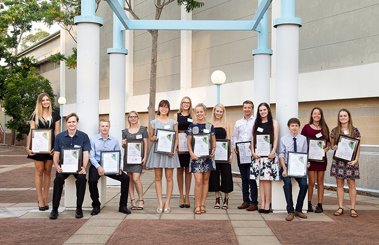 $32,000 in financial support up for grabs for Port Stephens students.