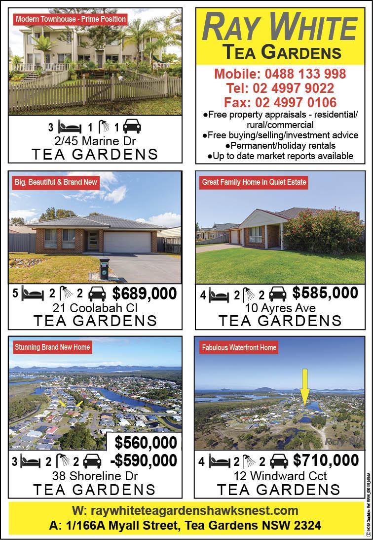 Ray White Real Estate