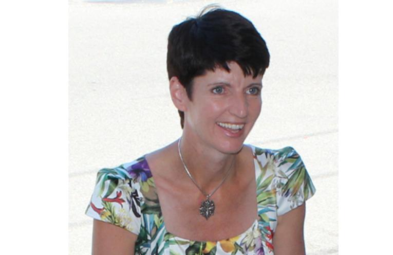 Kate Washington Member for Port Stephens.