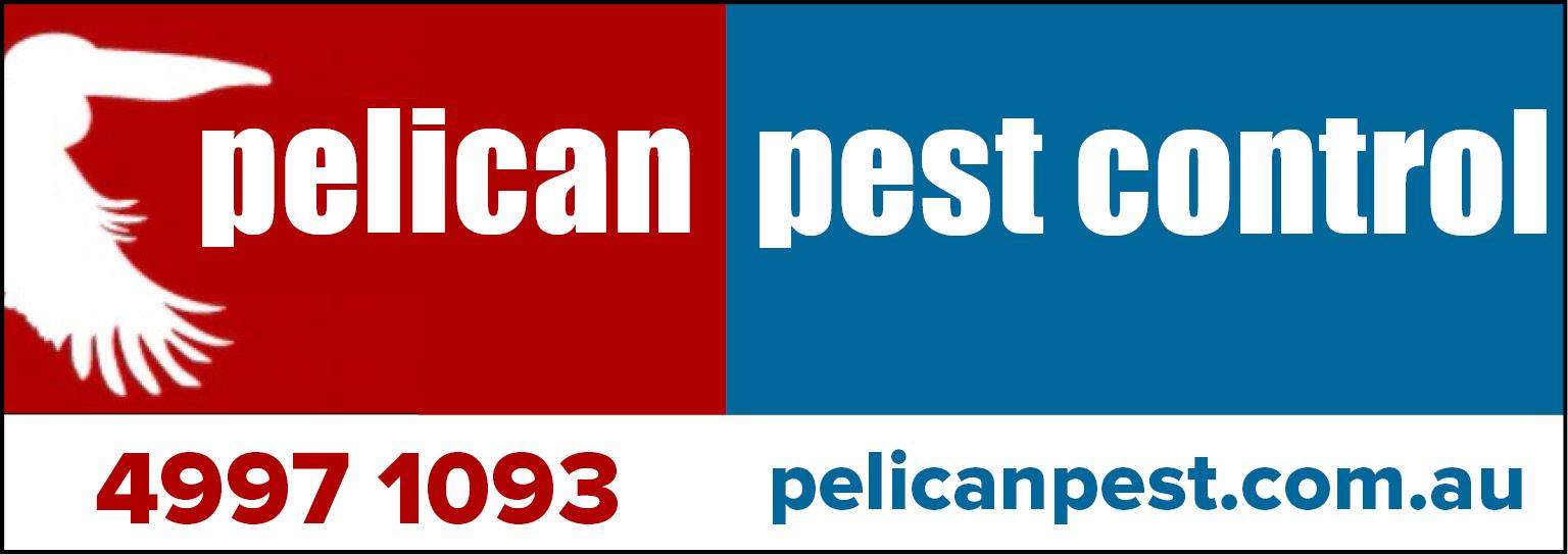 Pelican Pest Control