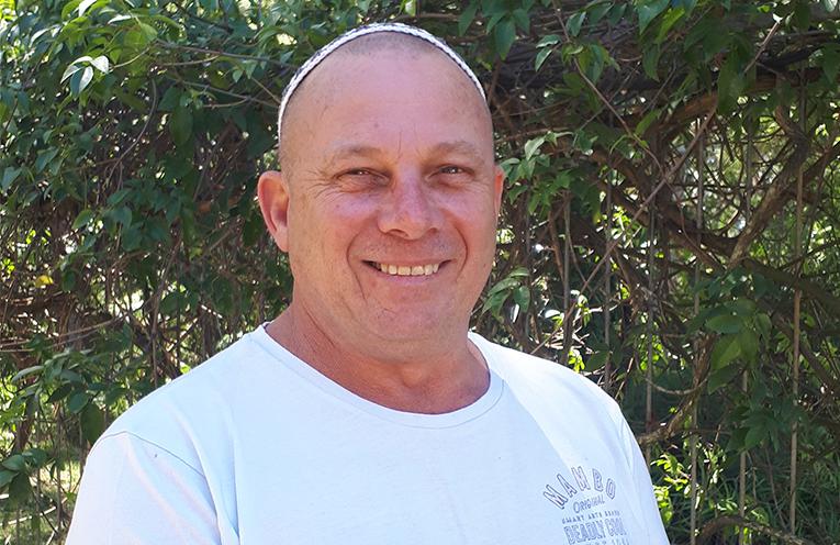 Independent candidate Bill Doran.