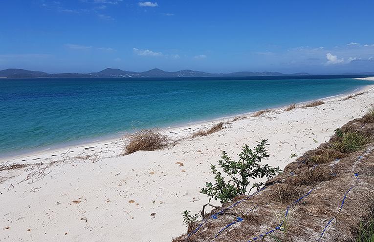 WORLD HERITAGE PROPOSAL: Jimmy's Beach.