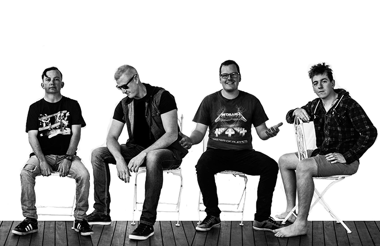 The Tantrums this Saturday 1 June at Shoal Bay Country Club.