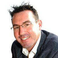 Mick Wright, News Of The Area Publisher