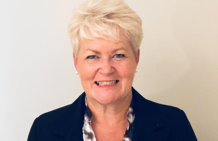 Jewell Drury Australian Better Families Candidate for the Australian Senate