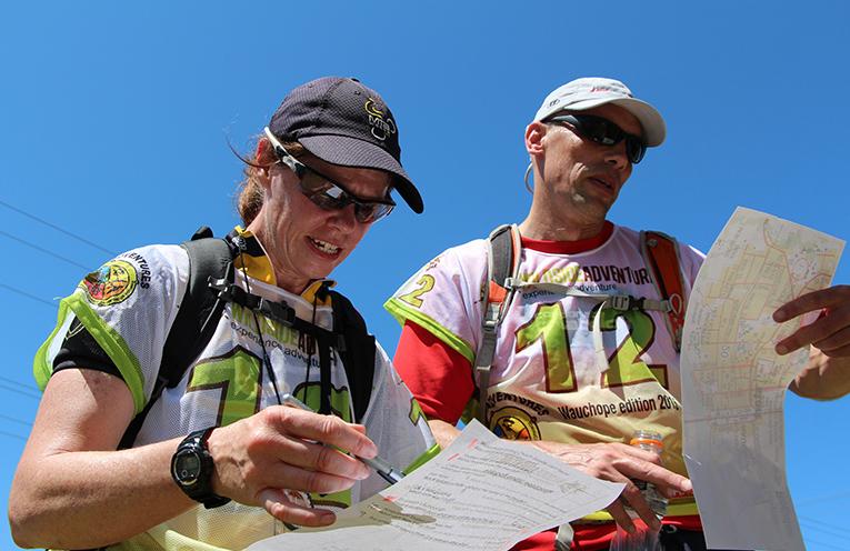 Hustle Urban Adventure Challenge at Nelson Bay on Saturday 20 July.