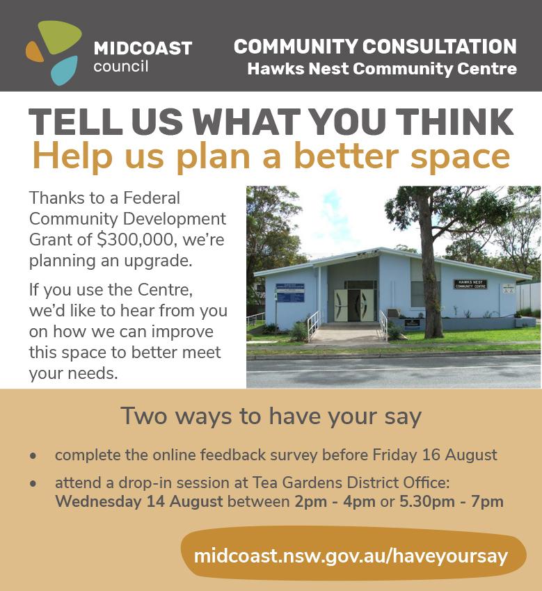 Mid Coast Council