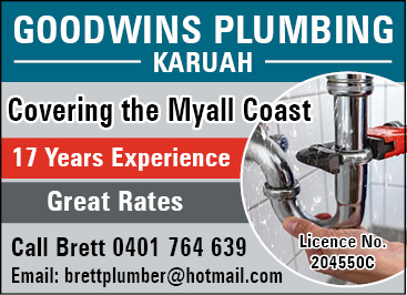 Goodwins Plumbing