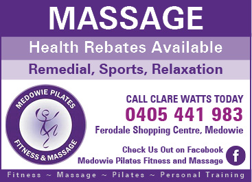Medowie Pilates Fitness & Massage