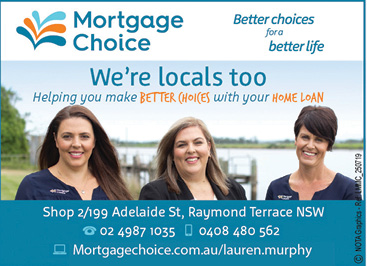 Mortgage Choice Raymond Terrace