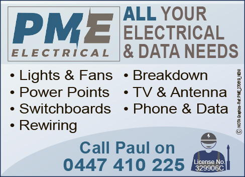 PME Electrical
