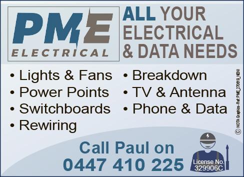 PME Electrical